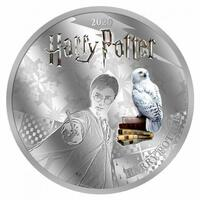 Den Officielle Harry Potter-mønt